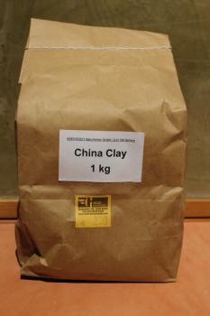 Kreidezeit China Clay