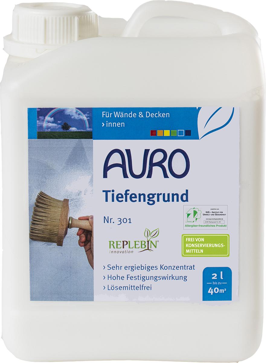 AURO Tiefengrund