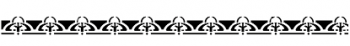 Storch Schablone (einschlägig) 25 16 06 Jugendstil
