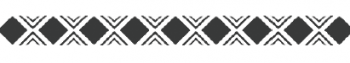Storch Schablone (einschlägig) 25 11 15 Geometrisch