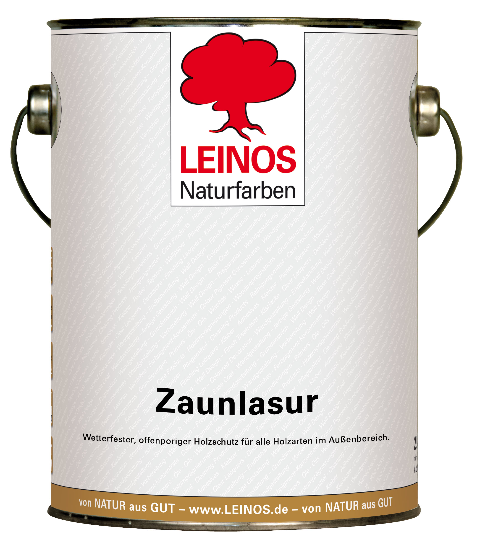 Leinos Zaunlasur