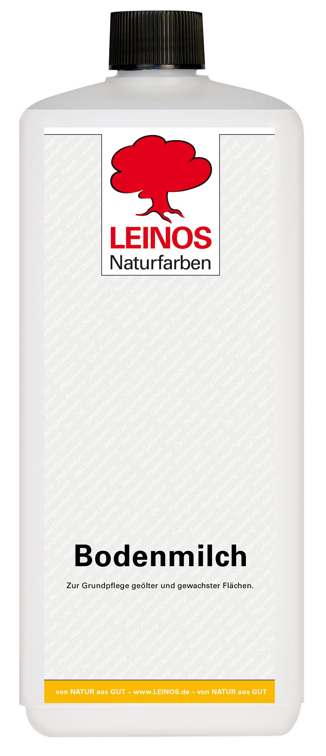 Leinos Bodenmilch
