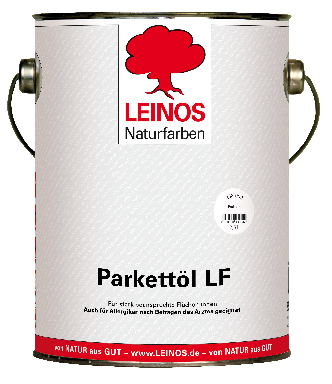 Leinos Parkettöl ° LF
