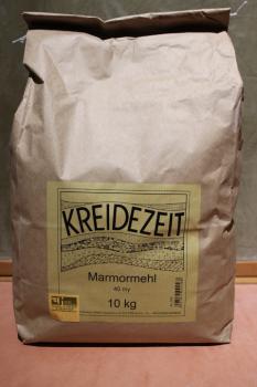 Kreidezeit Marmormehl ° 40 my