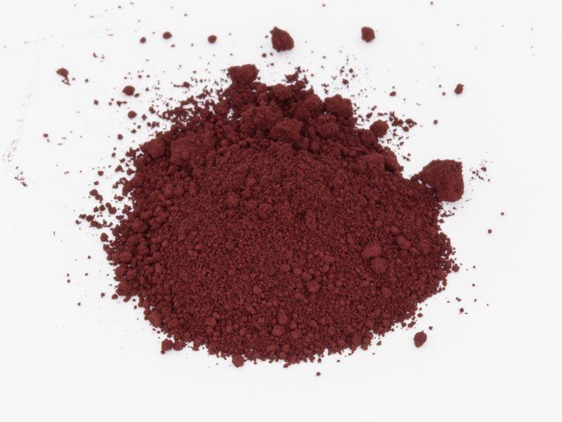 Kremer Erde Pigmente ° Eisenoxidbraun 655 rötlich