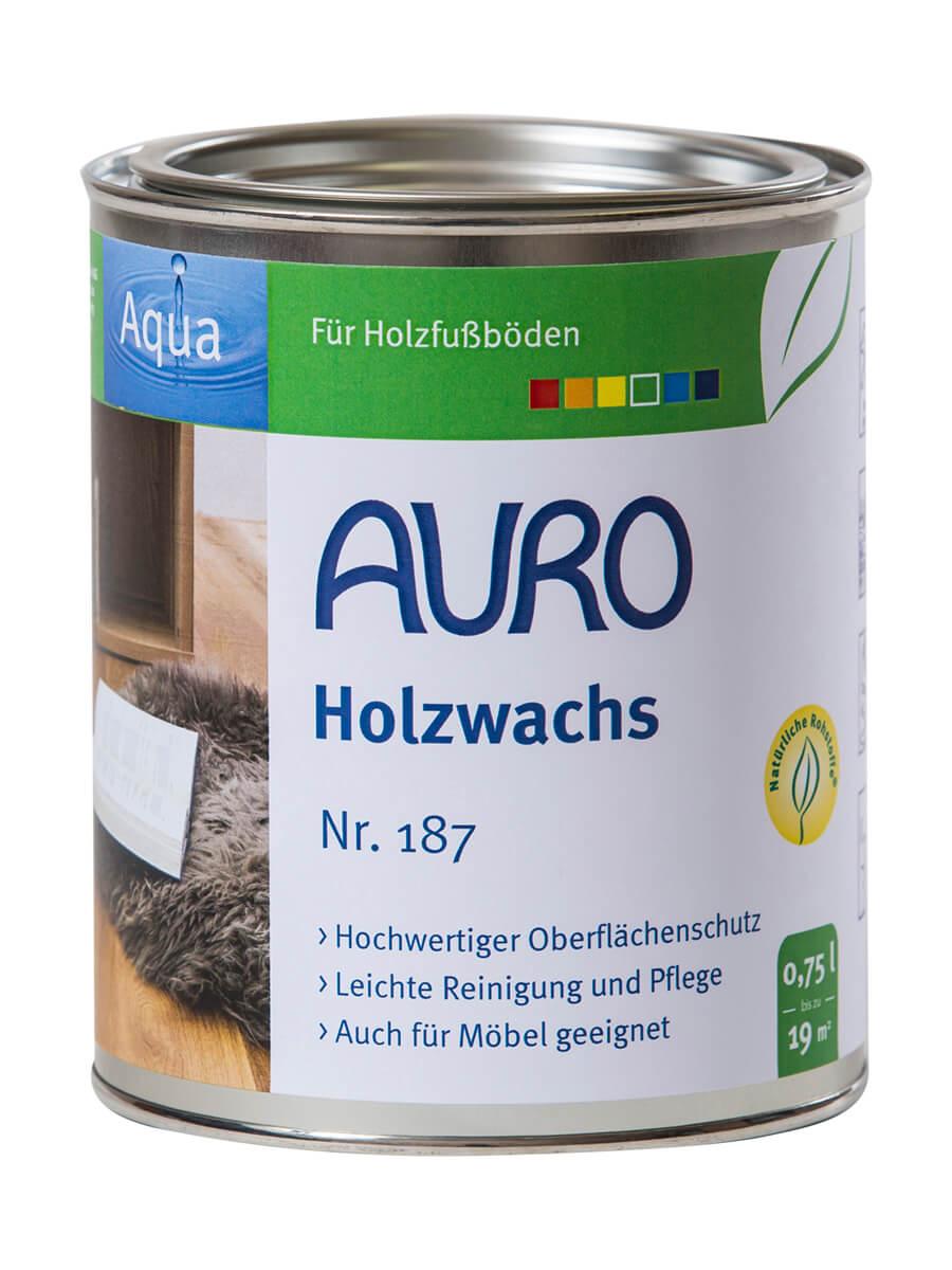 AURO Holzwachs