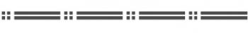 Storch Schablone (einschlägig) 25 11 05 Geometrisch