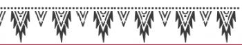 Storch Schablone (einschlägig) 25 13 02 Ethno